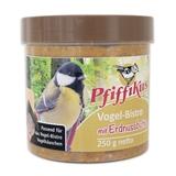 Pfiffikus Vogel-Bistro Erdnussbutter